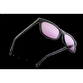 X - Reader Læsebrille sort med bifocal glas