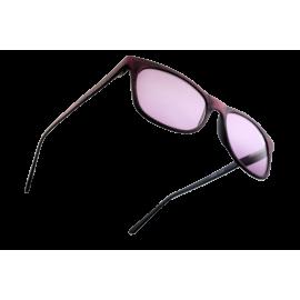 X - Reader Læsebrille Pink med bifocal glas