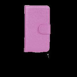 IPHONE 5 cover pink metallic